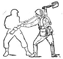 Малая пехотная лопата Tmp1ab-60