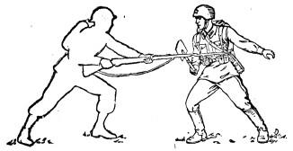 Малая пехотная лопата Tmp1ab-61