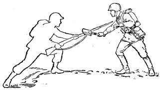Малая пехотная лопата Tmp1ab-63